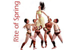 Rite of Spring/Firebird