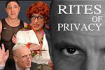 Rites of Privacy