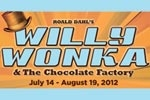 Roald Dahl's Willy Wonka and The Chocolate Factory