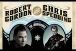 Robert Gordon & Chris Spedding: Elvis Presley Birthday Tribute