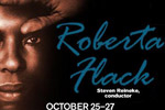 Roberta Flack with the NSO Pops