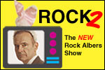 Rock 2: The New Rock Albers Show