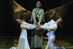 Romeo & Juliet: The State Ballet Theatre of Russia