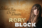 Rory Block - An Evening of Acoustic Country Blues