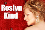 Roslyn Kind in Concert