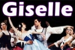 Russian National Ballet: Giselle