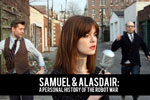 Samuel & Alasdair: A Personal History of the Robot War