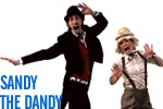 Sandy the Dandy and Charlie McGee
