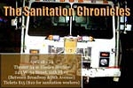 Sanitation Chronicles