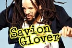 Savion Glover (Brooklyn Center for the Performing Arts)