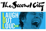 Second City's Laugh Out Loud Tour