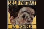 Self-Portrait As Schiele