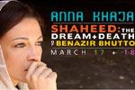 Shaheed: The Dream and Death of Benazir Bhutto