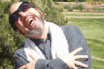 Shalom Dammit! An Evening with Rabbi Sol Solomon