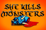 She Kills Monsters