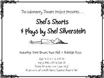 Shel's Shorts: Four Plays by Shel Silverstein