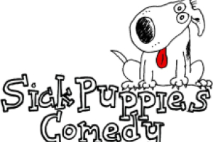 Sick Puppies Comedy @ The Improv
