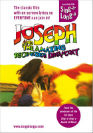 Sing-A-Long Joseph and the Amazing Technicolor Dreamcoat