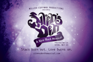 Siren's Den: A New Rock Musical