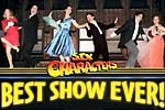 Six Characters: Best Show Ever!