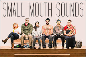 Small Mouth Sounds