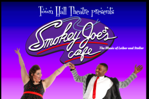 Smokey Joe's Cafe: The Music of Leiber and Stoller