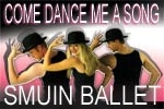 Smuin Ballet: Come Dance Me a Song