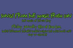 Songs from the Magic Trash Can: The Music of Kevin Ray