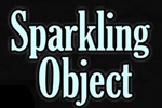 Sparkling Object