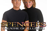 Spencers Theatre of Illusion