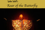 Spider Saloff's The Roar of the Butterfly