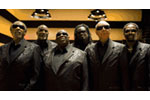 Spirituals to Funk Featuring Dr. John and The Blind Boys of Alabama