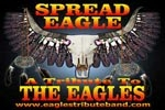 Spread Eagle: A Tribute to the Eagles at BB King
