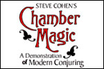 Steve Cohen: Chamber Magic