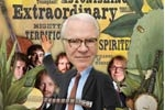 Steve Martin & The Steep Canyon Rangers: An Evening of Bluegrass and Comedy