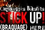 Stick Up! (Braquage)