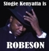 Stogie Kenyatta's The World is My Home- The Life of Paul Robeson