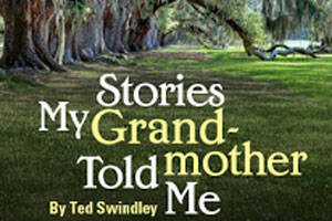 Stories My Grandmother Told Me