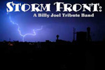 Storm Front: A Billy Joel Tribute Band