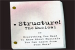 Structure! Or, Everything You Need to Know About Musicals You Can Learn From Star Wars