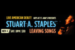 Stuart A. Staples: Leaving Songs