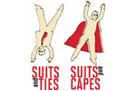 Suits and Ties/Suits and Capes