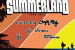 Summerland: In the Hands of the Fans Tour