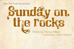 Sunday on the Rocks