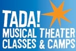 TADA! Winter Classes and Camps