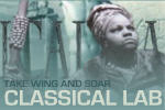 Take Wing and Soar Classical Lab Series Sponsorship