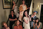 Tennessee Menagerie: A Evening with the Women of Tennessee Williams