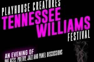 Tennessee Williams Festival