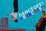 Terry Dean and Katie: DanceOff! FranceOff!