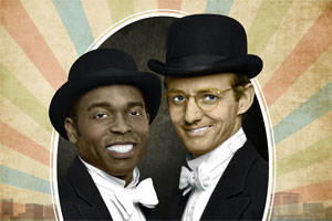 Thaddeus and Slocum: A Vaudeville Adventure